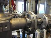 """Dodávka a montáž potrubních rozvodů výrobní technologie na stavbě  """"D Plast EFTEC - Hrádek nad Nisou"""""""