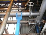 Výrobní provoz Kamyr