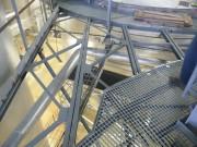Výroba, dodávka a montáž technologie zpracování matečných louhů, středisko ZML a NDS 10