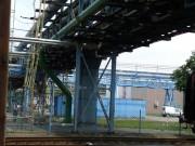 Dodávky, montáže, servisní činnost v Mondi Štětí a.s.