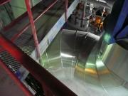 Dodávka a montáž recirkulačního potrubí kotle K11