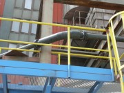 Rekonstrukce pneudopravy ložového popela