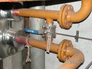 Dodávka potrubního rozvodu ELTO pro kotel K10